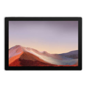 Microsoft 微软 Surface Pro 7 12.3英寸 二合一平板电脑(i5-1035G4,8GB,128GB)WiFi版