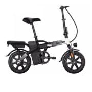 PHOENIX 凤凰 30594070216 14寸智能迷你折叠电动自行车