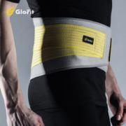 Glofit 运动护腰带 8根可拆卸支撑条