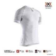 X-Bionic 男式 Invent 4.0 浅圆领短袖 T 恤233.5元