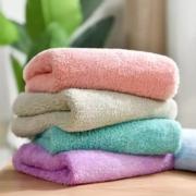 softkiss 柔软细腻 大毛巾2条装 34*75cm