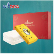 Nittaya 妮泰雅 泰国天然乳胶枕 1对礼盒装