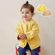 Mini Balabala 迷你巴拉巴拉 婴儿外套针织便服