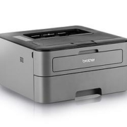 brother 兄弟 HL-2260 黑白激光打印机