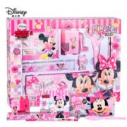 迪士尼 DM6049-5B 儿童文具礼盒7件套