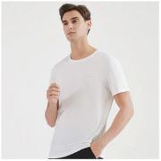 seven7 柒牌 120FT72020 男士短袖T恤