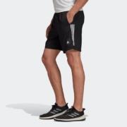 5日0点、38节预告:adidas 阿迪达斯 M MHD Chelsea 男装夏季运动型格短裤 FM6949