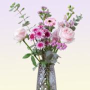 plus会员:京东鲜花 设计师款 混搭花束19.9元包邮