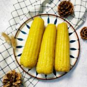 【300g*8穗】甜糯玉米棒新鲜粗粮代餐