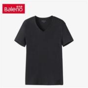 限尺码:Baleno 班尼路 88317016 男士T恤低至10.9元