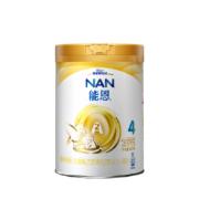 Nestlé 雀巢 儿童配方奶粉 4段 900g116元包邮(需用券)