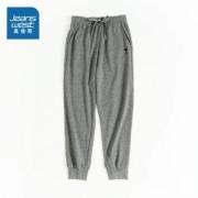 Jeanswest 真维斯 JV-03-251TB010 女士休闲裤
