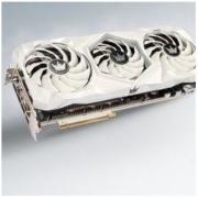GALAXY 影驰 GeForce RTX 3090 HOF EX限量版 24G 台式机独立游戏显卡20999元包邮