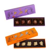 大额神券:零度 鬼怪小精灵夹心巧克力礼盒 80g