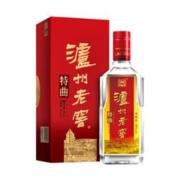 88VIP:泸州老窖 特曲 老字号 52度 500ml*6瓶 浓香型