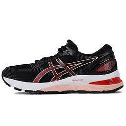 Asics 亚瑟士 GEL-NIMBUS 21 1012A156 女子专业缓震跑鞋