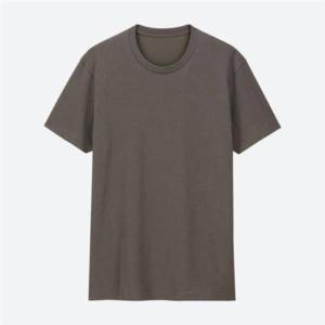 UNIQLO 优衣库 418695 袋装圆领短袖T恤