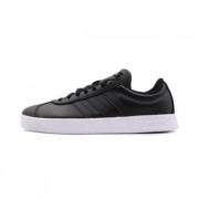 限尺码:adidas 阿迪达斯 neo B42315 女子网球鞋124元包邮(需用券)