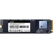 Lexar 雷克沙 NM610 500G M.2固态硬盘+散热片