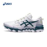 ASICS 亚瑟士 GEL-FujiTrabuco 8 1011B256 男子跑步鞋