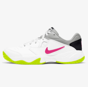 Nike 耐克 Court Lite 2女款网球鞋