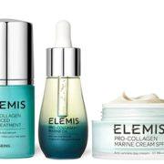 prime会员!Elemis 艾丽美 Pro-Collagen 抗衰老紧致活肤亮肤护理套装   到手¥508.56