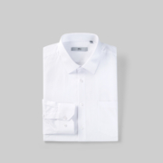HLA 海澜之家 HNCAD3E056A 男士正装提花衬衫