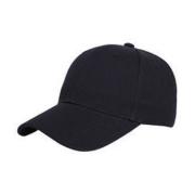 SFYZ 棒球鸭舌帽 黑色