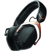 某猫¥2980!V-MODA Crossfade 2 无线耳机 带有Qualcomm aptX