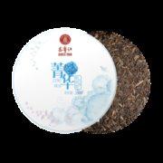 立顿红茶供应商 昌宁红 云南特级生普洱茶饼 200克19.9元包邮