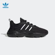 5日0点:adidas 阿迪达斯 三叶草 HAIWEE 男女鞋经典运动鞋EG9575 EF3805