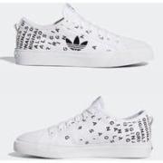 5日0点: adidas 阿迪达斯 三叶草 EF5075 女子经典运动鞋219元包邮(需用券)