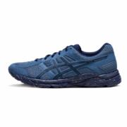 ASICS 亚瑟士 GEL-CONTEND 4 T8D4Q 男款跑步鞋