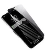 UGREEN 绿联 iPhone系列钢化膜 隐形高清款 非全屏 2片装