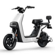 锂电池、可上牌:小牛电动 G0 40 TDT10Z 新国标电动自行车