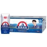 光明 莫斯利安 常温酸牛奶 原味 200g*24盒 *2件