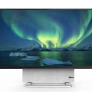 京东PLUS会员: Lenovo 联想 YOGA 27 27英寸一体机(R5-4600H、16GB、 2TB+256GB、 4K)