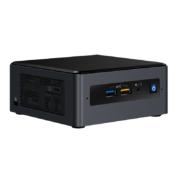 Intel 英特尔 NUC8i5BEHS 豆子峡谷青春版 NUC迷你电脑 准系统(i5-8260U)