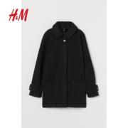 H&M DIVIDED 0902069 女士大衣
