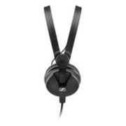 SENNHEISER 森海塞尔 HD25 头戴式耳机 黑色