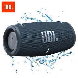百亿补贴: JBL XTREME3 音乐战鼓三代 便携式蓝牙音箱