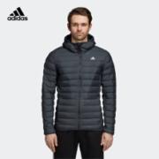 5日0点,38节预告: adidas 阿迪达斯 CY8738 男士运动羽绒服499元包邮