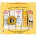 Burt's Bees 小蜜蜂 精选五件套装礼盒 洁面乳20g+护手霜8.5g+身体乳25g+护足霜25g+润唇膏4.25g£8.70(折¥79.17) 6.7折 比上一次爆料降低 £1.04