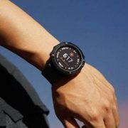 GARMIN 佳明 fenix 6 Pro Solar 多运动GPS手表 英文版 含税到手约4930元