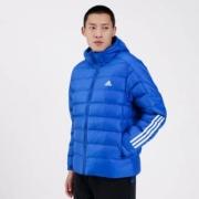 adidas 阿迪达斯 GE6100 男士运动棉服