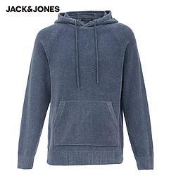 JackJones 杰克琼斯 219324510 男士针织衫