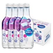 Nestlé 雀巢 优活 蓝莓黑加仑风味 气泡水 450ML*15瓶