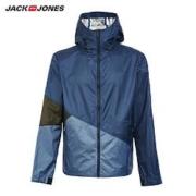Jack Jones 杰克琼斯 220121560 男士运动科技感防风外套179元包邮(需用券)