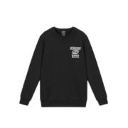 Skechers斯凯奇 男子 圆领套头衫 休闲卫衣 L120M03084.1元包邮(需用券)