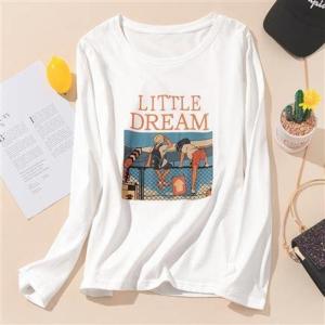 Puella 拉夏贝尔旗下 2A03091MX032 女士长袖打底衫
